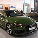 Audi RS5 thumbnail