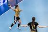 SLN_1805134 (zamon69) Tags: handboll håndboll håndball håndbal håndbold teamhandball eskubaloia balonmano female woman women girl sport handball