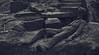 """The walking dead"" (JG - Instants of light) Tags: cemetery coffin bones creepy scary darkness sandconstrution monochrome blackandwhite mortovivo cemitério caixão ossos arrepiante assustador trevas construçãodeareia monocromatico pretoebranco fujifilm finepix s5700 portugal"