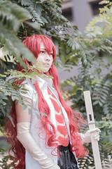DSCF0316 (jazzxkidd) Tags: cosplay コスプレ 人像 宝石の国
