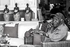 Senhor (renanluna) Tags: homem man móveis furniture monocromia monochromatic pretoebranco blackandwhite pb bw sãopaulo 011 sp br 55 fuji fujifilm fujifilmxt1 xt1 35mm fujinon35mmf14xfr fujinon renanluna