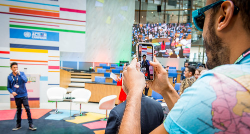 """Global Festival of Action for Sustainable Develpment #SDGglobalFEst 2018 • <a style=""""font-size:0.8em;"""" href=""""http://www.flickr.com/photos/149457913@N04/40896610272/"""" target=""""_blank"""">View on Flickr</a>"""