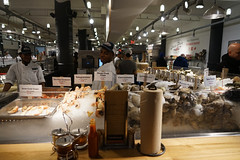 2018-03-FL-174919 (acme london) Tags: chelsea crayfish lobster market meatpacking newyork oysters place