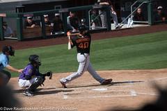 Spring Training 3-2018 (daver6sf@yahoo.com) Tags: giants scottsdale springtraining springtraining2018 mlb baseball