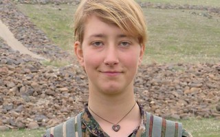 A Very Brave Anna Campbell Sadly Died Doing Something Good For Us And The Planet (1991–15 March 2018)