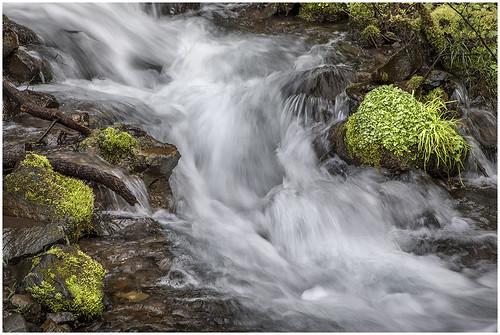 39 - Outfall Wahkeena Falls Oregon