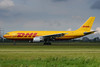 D-AEAI Airbus A300-622RF EHAM 20-05-17 (MarkP51) Tags: daeai airbus a300622rf a300 dhl eatleipzig qy bcs cargo freighter amsterdam schipol airport noordholland thenetherlands airliner aircraft airplane plane image markp51 nikon d7200 aviationphotography