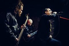 Legions Descend 16 (jarunsky) Tags: legionsdescend boston massachusetts blackdeath metal band performance greatscott