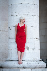 Maria Eunice (Hugo Miguel Peralta) Tags: vintage nikon 80200 28 lisboa portugal retrato portrait fashion moda street d750