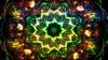 Neon_Mandala_Dance (taras gesh) Tags: mandala rangoli hindu motiongraphics dacred geometry magic pattern videomapping videohive ornament ethno