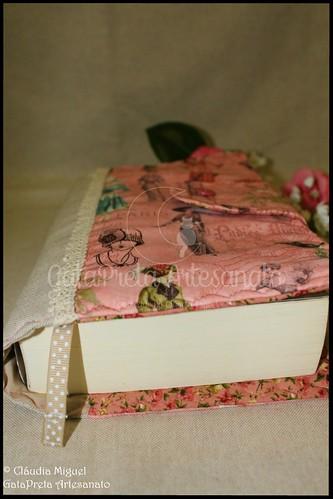 """Capa de livros """"Vintage Divas"""""""