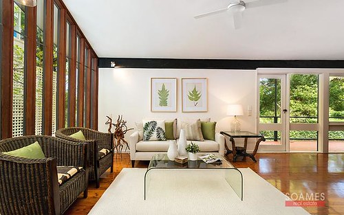 16 Kallang Pde, Wahroonga NSW 2076