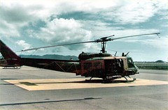 "UH-1D Huey Gunship 6 • <a style=""font-size:0.8em;"" href=""http://www.flickr.com/photos/81723459@N04/25896807507/"" target=""_blank"">View on Flickr</a>"