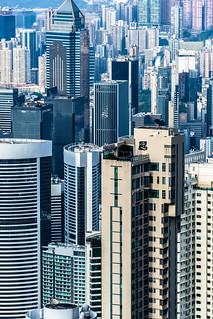 Into the urban Jungle - Hongkong 105/188