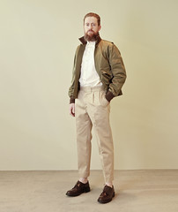 _MG_4453 (GVG STORE) Tags: outstanding coordination menswear americancasual amecage workwear workshirts gvg gvgstore gvgshop militarylook military fatigue