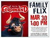 Family Flix (Lester Public Library) Tags: 365libs librariesandlibrarians lesterpubliclibrary lpl library libraries lesterpubliclibrarytworiverswisconsin libslibs ferdinand publiclibrary publiclibraries film filmseries movies libraryprogram familyprogram wisconsinlibraries readdiscoverconnectenrich tworiverswisconsin