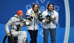 Paralympic_Medal_plaza_20 (KOREA.NET - Official page of the Republic of Korea) Tags: pyeongchang 2018pyeongchangwinterparalympic olympicplaza medal medalist medalplaza 평창 평창올림픽플라자 패럴림픽 2018평창동계패럴림픽 메달플라자 금메달 메달리스트 medalceremony