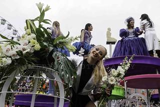 Carnaval de Nice - bataille de Fleurs - French Riviera 5 1L8A6944_DxO