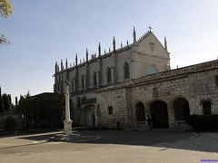 Burgos (santiagolopezpastor) Tags: espagne españa spain castilla castillayleón burgos provinciadeburgos medieval middleages gótico gothic