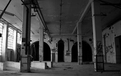 (thefrizz83) Tags: abbandono abandonment abandoned decay decadenza destroy urbex decadimento