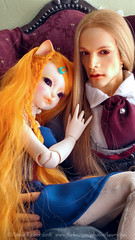 The Gentleman and the Catish girl (Lawrichai) Tags: neil gentlemanthief gentleman victorian reaa dreamingreaa catishgirl antropomorph antro longhair bjd abjd balljointeddoll dollphoto bjdphoto dollphotography bjdphotography bjdcouple dollcouple granado granadoneptune granadodoll dollgranado dollmore