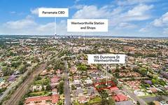 155 Dunmore Street, Wentworthville NSW