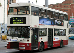 15924 OJD 818Y JACQUI 14C (Cumberland Patriot) Tags: stagecoach north west england on merseyside in liverpool