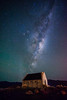 Church of the Good Shepherd (jill_jew) Tags: nz newzealand milkyway milky way southisland southland tekapo star astrology a7ii night a72