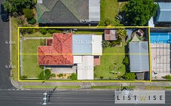 26 CARDIGAN STREET, Guildford NSW