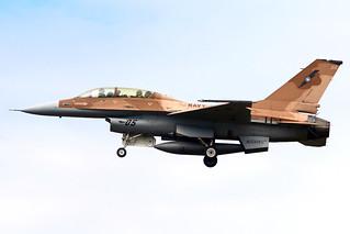 F-16B 920459