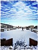 Solheimsviken - - Bergen (erlingsi) Tags: erlingsi iphone erlingsivertsen bergen himmel solheimsviken hipstamatic