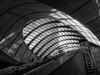 Canary Wharf Station (davepickettphotographer) Tags: canarywharf uk london gb east end dockland docklands regeneration tubestation station londontransport isleofdogs dock canary wharf canadasquare modern modernachitecture