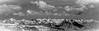 Grain de Cimes (Frédéric Fossard) Tags: grain texture horizon altitude monochrome noiretblanc blackandwhite nuages clouds sky mountain landscape neige snow alpes savoie vanoise panorama printemps vallée valley art abstrait surréaliste mountainpeaks mountainrange mountainridge snowcapped snowcovered natrure sauvage