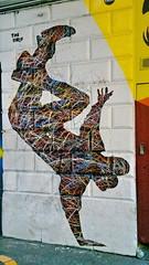 436 Paris en Février 2018 - Cité du Wauxhall Boulevard de Magenta (paspog) Tags: paris france février februar february citéduwauxhall boulevarddemagenta 2018 graffitis tag mural murals fresque fresques