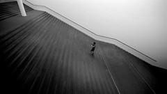 ... (UnprobableView) Tags: manuelmiragodinho unprobableview escaleras escadas staircase treppe escada munich museum pinakothekdermoderne