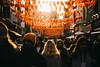 I'm following you (Leo P. Hidalgo (@yompyz)) Tags: london city chinatown bea blonde portrait