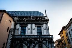 Brescia, Italy (Davide Tarozzi) Tags: brescia italy italia