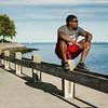 (bbeech21) Tags: chillin park sunset boardwalk beach ultraboost adidas 50mm d7000 nikon