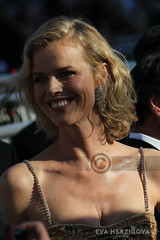 EVA HERZIGOVA 02 (starface83) Tags: portrait film festival cannes actor actress eva herzigova