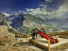 Hunza Valley (tourguidance_pk) Tags: hunza travel tourism glaciers agency cultures tradition folk food history valley