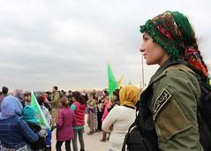 Kurdish YPG Fighter (Kurdishstruggle) Tags: ypg ypj ypgypj ypgkurdistan ypgrojava ypgforces ypgkämpfer ypgfighters ypgwomen yekineyênparastinagel kurdischekämpfer war warphotography warrior rojava rojavayekurdistan westernkurdistan pyd syriakurds syrianwar kurdssyria kürtsuriye kurd kurdish kurden kürt kurds kurdistan kurdishforces syria kurdishmilitary military militarywomen struggle kurdishfighters fighter kurdishfreedomfighters femalefighters feminism feminist womenfighters kurdishfemalefighters kurdishwomenfighters