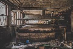 Brownsville Hospital - PA (justinsphotog) Tags: abandoned abandonedplaces abandonjunkies abandonedhouse canon decay urbanex uu urban urbex urbandecay urbandexploring uer pa tresspassing pennsylvania