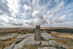 Bellever Tor - Dartmoor (pm69photography.uk) Tags: bellevertor bellever devon dartmoor moody moor moors a7rii aurorahdr2018 atmospheric atmosphere a7r2 southwest sony sonya7rii spooky sky voigtlander voigtlanderheliarf56 voigtlanderheliar10mmf56 wideangle ultrawide hdr ilovedevon ilce7rm2 clouds