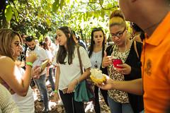 IMG_0400 (Golf Team BMCargo) Tags: senderodelcacao sendero del cacao senderocacao sanfranciscodemacoris sanfrancisco bmcargo bmcargord yolotraigoporbmcargo