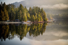 Shawnigan lake (Every Day Images) Tags: erniedickey canada canon vancouverisland britishcolumbia travel explore westcoast west googleearth kinsoltrestle shawniganlake morning morninglight nature sharevi victoriabuzz explorebc canon6dmark2