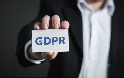 GDPR & ePrivacy Regulations by dennis_convert, on Flickr
