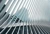 The Oculus. (Matthias Dengler || www.snapshopped.com) Tags: matthias dengler snapshopped architecture hi high key white skyscraper world trade center centre wtc oculus station minimal minimalism new york usa united states america manhattan