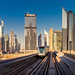 _MG_3462 - Metro in Dubai City