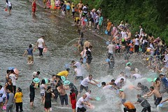 Thai Government Increases National Holiday for Songkran to Five Days! (What's Up Chiang Mai) Tags: thailand thai thais holiday holidays songkran songkranfestival 5days national festival travel enjoy celebrate join visitor waterfights chiangmai people thaigovernment government