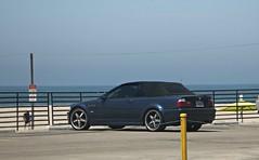 BMW M3 Convertible (E46) (SPV Automotive) Tags: bmw m3 convertible e46 exotic sports car blue
